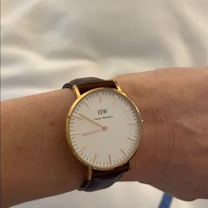 Daniel Wellington Classic Durham Watch 36mm